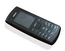 Nokia X1 01 Used