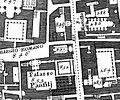 Nolli 1748 Santa Maria in Via Lata.JPG