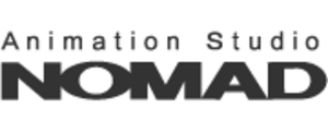 Nomad (company) - Image: Nomad logo