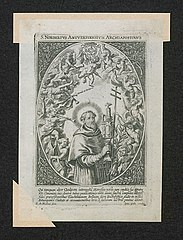 Norbert of Xanten