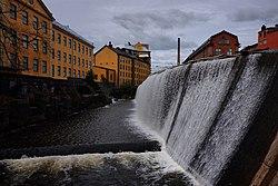 vad gör man i norrköping
