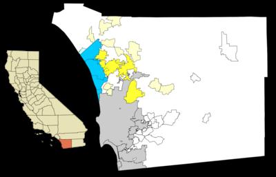 North County San Diego
