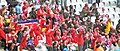 North Korea supporters (FIFA World Cup 2010 vs. Portugal).jpg