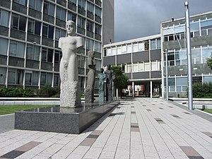 Andrew Wathey - Northumbria University