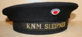 Norwegian navy former private hat.png
