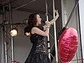 Nottingham Pride MMB 02 Lisa Scott-Lee.jpg