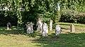Nottuln, Jüdischer Friedhof -- 2020 -- 8469.jpg