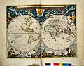 Nova et accuratissima totius terrarum orbis tabula (NYPL b13963883-psnypl map 233).jpg