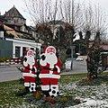 Nyon. Нион, Швейцария - panoramio.jpg