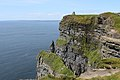 O'Brien's Tower, Cliffs of Moher, Co. Clare (506383) (26742920563).jpg