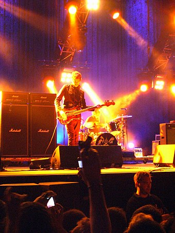 Oasis (band) - Wikiwand