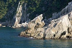 Wakasa Wan Quasi-National Park - Sotomo