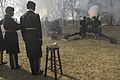 Obama inauguration 21 gun salute.JPG