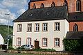 Oberwesel, Pfarrhaus bei der Liebfrauenkirche, 001.jpg