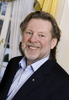 Odd Reitan Norwegian businessman