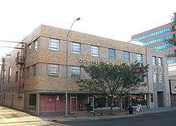 Odd Fellows Building, Casper, WY USA.JPG