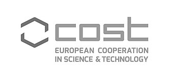 European Cooperation in Science and Technology - COST logo