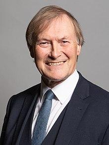 Official portrait of Sir David Amess MP crop 2.jpg