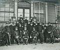 Oficiales del ejercito uruguayo a principios del 1900.jpg