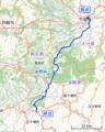 Oita Kumamoto Miyazaki prefectural route 8 (OpenStreetMap).png
