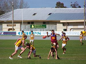 Ovens & King Football League - Image: Ok 07gf 3rds