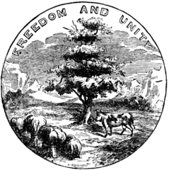 https://upload.wikimedia.org/wikipedia/commons/thumb/7/7a/OldVermontSeal.png/239px-OldVermontSeal.png