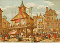 Old England - a pictorial museum of regal, ecclesiastical, baronial, municipal, and popular antiquities (1845) (14587777450).jpg