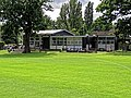 Old Finchleians Memorial Ground cricket pavilion clubhouse 03.jpg