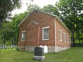 Old Hebron Lutheran Church Intermont WV 2009 07 19 17.JPG