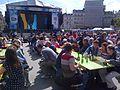 Olympics 2012 Trafalgar Square.jpg