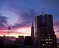 One of the better SF sunsets (4007467204).jpg