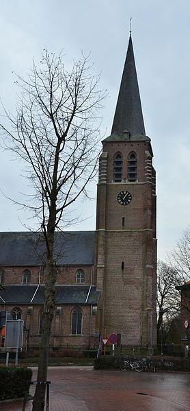 Onze-Lieve-Vrouw-Hemelvaartkerk, Wuustwezel