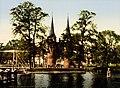 Oostport Delft, South Holland, the Netherlands, ca. 1897.jpg