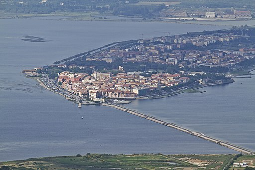 Orbetello - panoramio