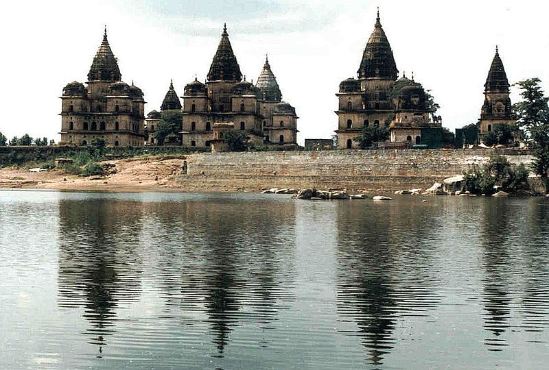 Amazing Places In India Day 7 Jhansi And Orchha