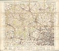 Ordnance Survey One-Inch Sheet 106 NW London and Watford (contour), Published 1935.jpg