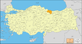 Ordu-Provinces of Turkey-Urdu.png