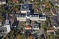Orosháza, kórház levegőből fényképezve.jpg