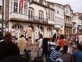 Ortigueira.Festival celta.Xigantes.jpg