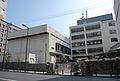 Osaka City Higashi junior high school.JPG