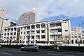Osaka City Horikawa elementary school.JPG