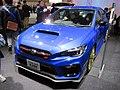 Osaka Motor Show 2019 (22) - Subaru WRX STI EJ20 Final Edition (CBA-VAB).jpg
