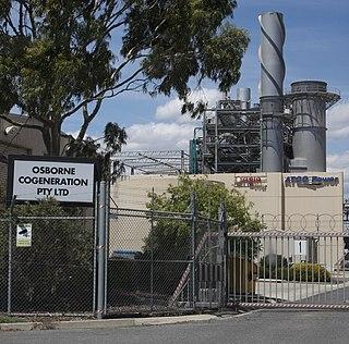 Osborne Power Station