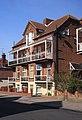 Osbourn House, Granville Road - geograph.org.uk - 981508.jpg