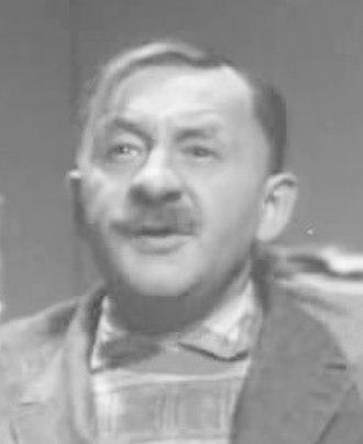 Osip Abdulov - Image: Osip Abdulov 1940