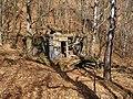 Ostatky hlavnej chaty - panoramio.jpg