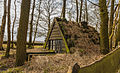 Oude schuilhut met vangkraal voor heideschapen. Locatie, natuurgebied Delleboersterheide – Catspoele 02.jpg
