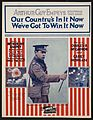 Our country's in it now we've got to win it now cover.jpg