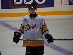 Owen Sound Greys - Owen Sound Grey's Player 2010-2011 Season