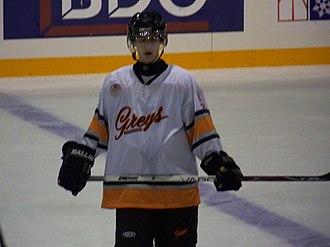 Owen Sound Greys - Owen Sound Grey's Player 2010-2011 Season